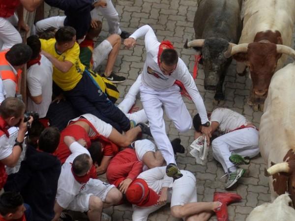 Espanhol morre perfurado por chifre de touro durante corrida na Espanha