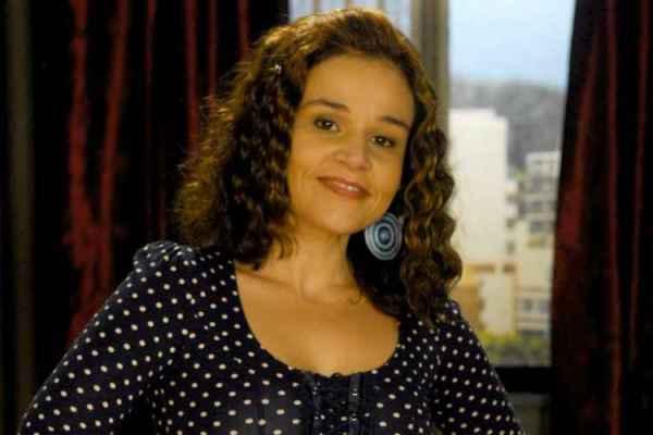 Assaltantes quebram pé da atriz Claudia Rodrigues em Curitiba