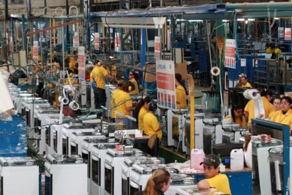 Expectativas otimistas estimulam confiança da indústria potiguar