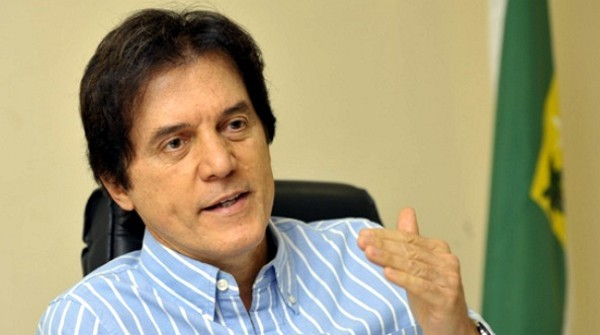 Robinson quer R$ 14 bilhões para o Nordeste