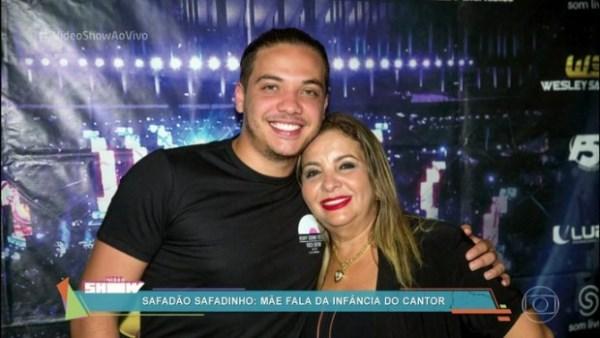 Tentativa de assalto a casa da mãe de Wesley Safadão termina com dois mortos