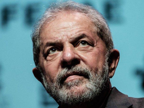 """Lula recorre à ONU e se diz """"perseguido"""" pelo juiz federal Sérgio Moro"""