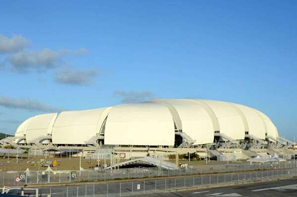 Arena das Dívidas: estádio potiguar tem prejuízo que já chega aos R$ 35 milhões