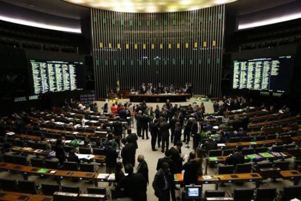 Líderes devem decidir nesta segunda data da nova eleição para presidência da Câmara