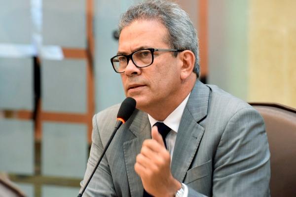 Hermano destaca atuação do PROERD e diz que o programa deve ser preservado