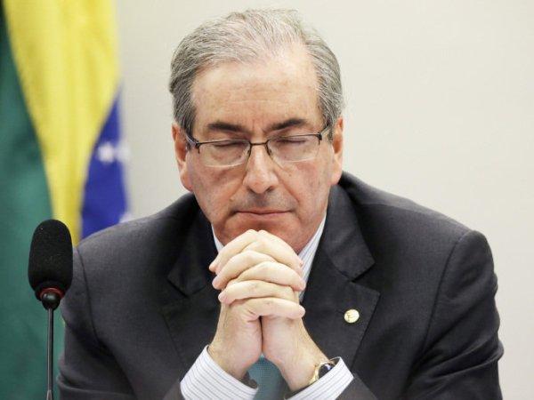 CCJ adiou apreciação do recurso de Eduardo Cunha