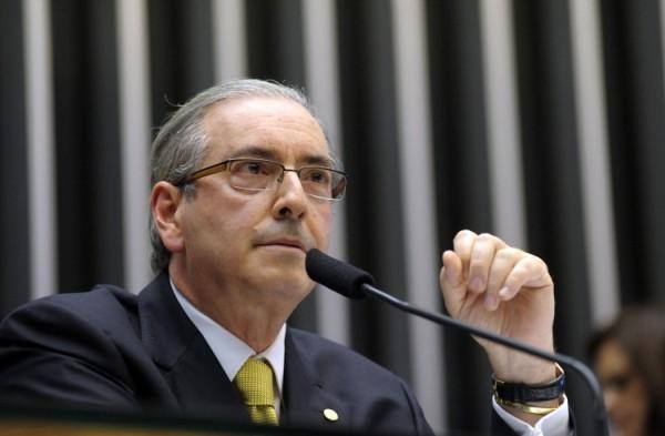 Após renúncia, cassação de Cunha deverá ser devolvida ao Conselho de Ética