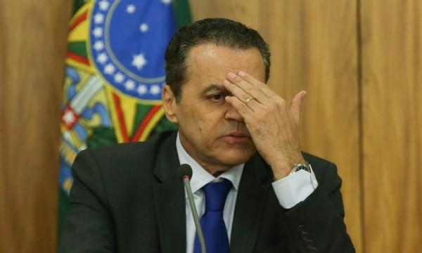 Repasse de empreiteira a Henrique Alves chegou a R$ 1,6 mi, diz delação
