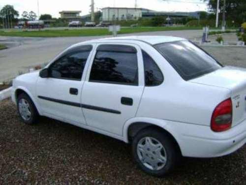 Curraisnovense tem carro furtado na festa de Santana de Caicó, próximo a Ilha