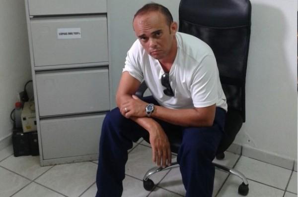 PM prende homem que mantinha esposa em cárcere privado há 3 anos em SGA