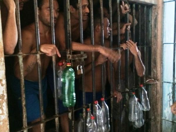 MP e MPF cobram criação de 3,5 mil vagas no sistema prisional do RN