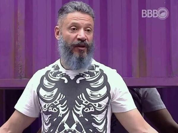 Justiça do Paraná aceita denúncia contra ex-BBB Laércio