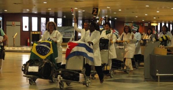 Justiça Federal mantém ação que questiona convênio do Mais Médicos com Cuba