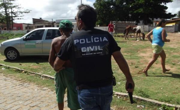 MPRN cobra realização de concurso público para a Polícia Civil