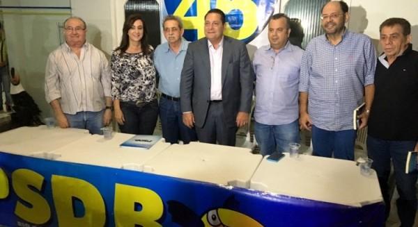 PSDB vai reunir pré-candidatos neste sábado em Natal