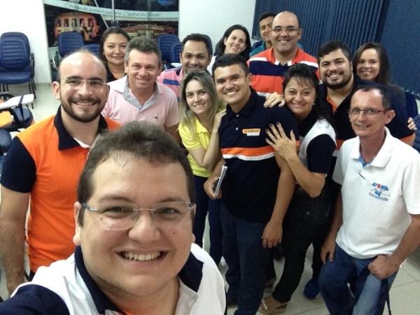 Solidariedade realiza intensivão com pré-candidatos do Seridó
