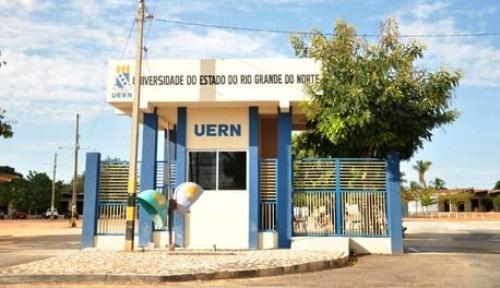 Prazo para inscrições no concurso da UERN se encerra nesta quinta