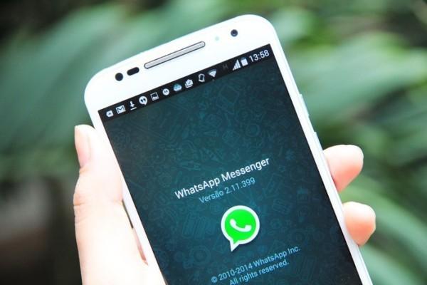 Projeto que proíbe bloqueio do WhatsApp deve ser votado em agosto