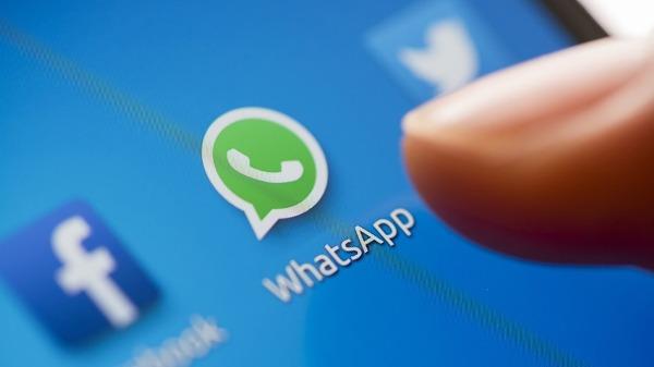 Bloqueio WhatsApp começou às 14h