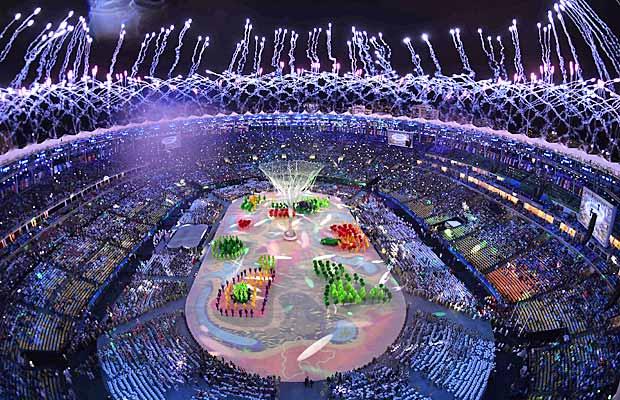 1,6 milhão de turistas gastaram R$ 7,1 bilhões no Rio durante dos Jogos
