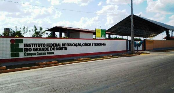 OPORTUNIDADE: IFRN divulga edital de concurso público com 58 vagas para professor