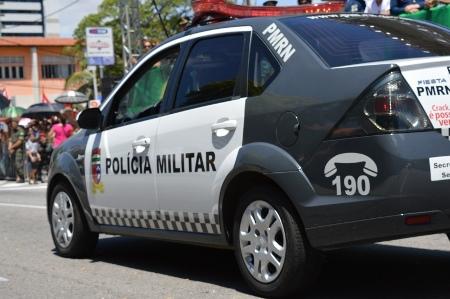 RIO GRANDE DA MORTE: Em madrugada violenta sete homens são assassinados no RN