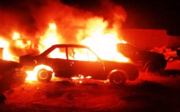 Crime organizado continua ataques no RN