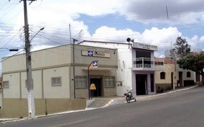ROTINA: Mais uma agência dos Correios foi assaltada no interior do RN; bandidos levaram o cofre