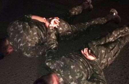 Exército diz que vai expulsar militares envolvidos com tráfico de drogas