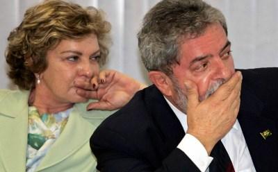 LAVA JATO: PF indicia ex-presidente Lula, Marisa e mais três