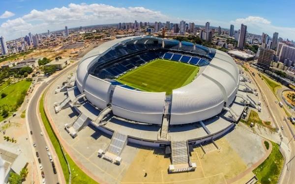 Segue venda para ingressos do jogo Brasil e Bolívia, em Natal; veja valores e como comprar