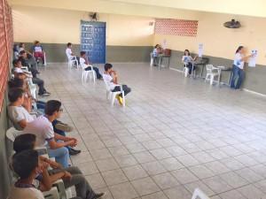 AL Cidadã leva ações às escolas do RN