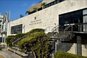 Assembleia Legislativa contesta informações divulgadas pelo Marcco