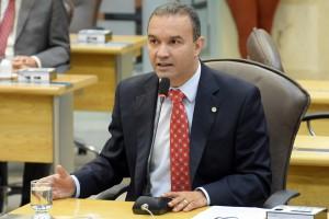 Kelps Lima diz que é preciso modernizar a gestão pública do Estado