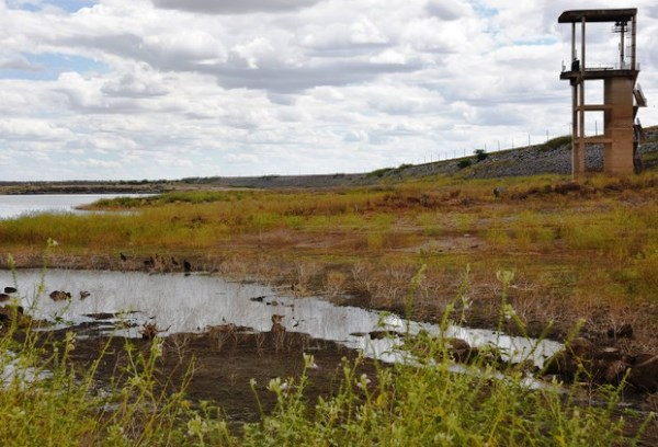 Seca deixa 29 reservatórios em nível morto e gera R$ 4 bi de déficit no RN