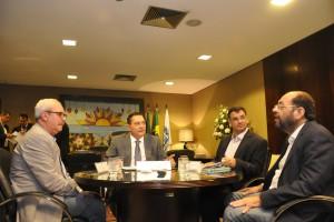 Ezequiel Ferreira vai propor Fórum de Políticas Ambientais no RN