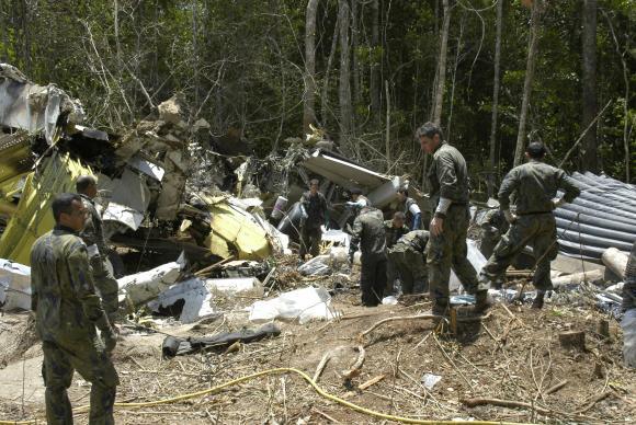 Após 10 anos, pilotos do jato que bateu em avião da Gol ainda não cumpriram pena