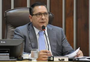 Ezequiel Ferreira.