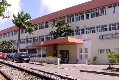 Hospital Giselda Trigueiro suspende atendimento em Natal