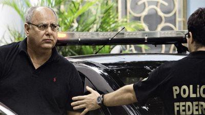 CORRUPÇÃO: Duque relata à Lava Jato reuniões com Lula para discutir propina