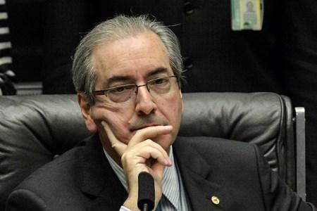 Futuro político de Eduardo Cunha deve ser decidido hoje pela Câmara