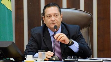 Ezequiel propõe ações de Segurança e Educação para o Trairi e região Central