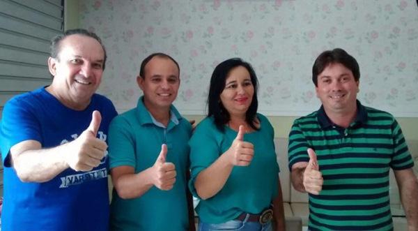 SÃO VICENTE: Vereadora é anunciada como sucessora de Joci para as eleições 2016