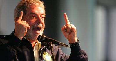 Lula é acusado de chefiar esquema que desviou R$ 87 milhões