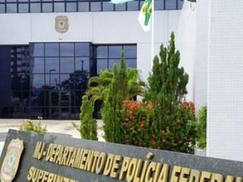 Polícia Federal prende ex-prefeito de Ielmo Marinho