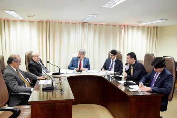 Lei Orçamentária para 2017 vai tramitar na Comissão de Finanças da Assembleia