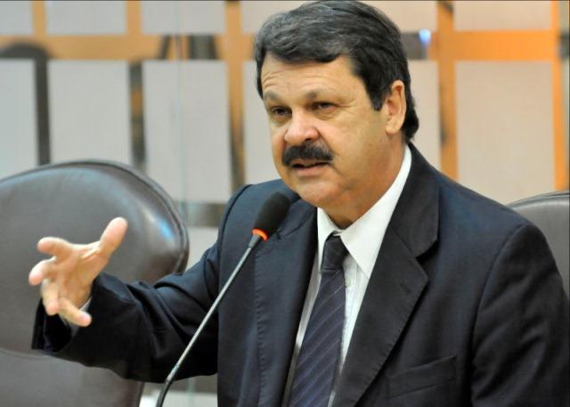 Ricardo Motta requer ações de segurança e transporte para São Gonçalo