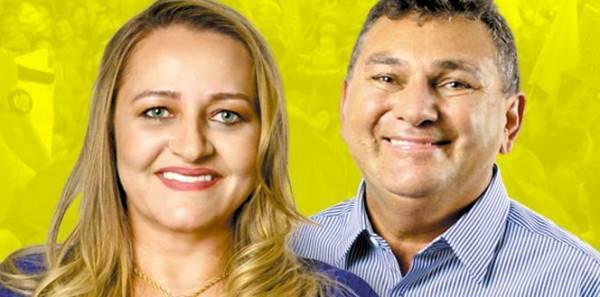 Com apenas 10 votos de maioria, Sueleide e Paulo vencem em Tenente Laurentino Cruz