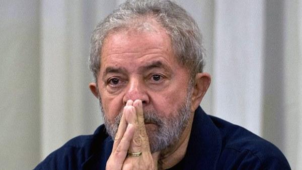 MPF apresenta nova denúncia contra Lula à Justiça