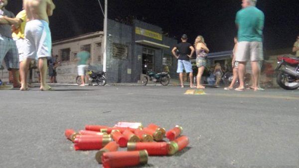 Agência dos Correios de Campo Grande é arrombada novamente e população fica em pânico